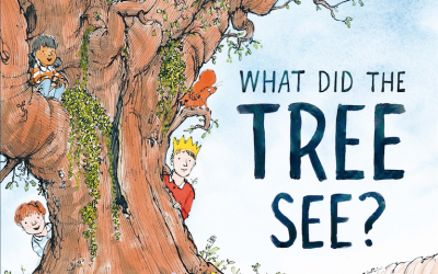 What Did the Tree See? supports the National Forest