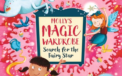 The Search for the Fairy Star